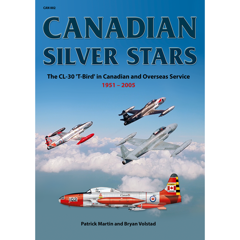 CAN 002 Canadian SIlver Star