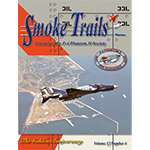 ADST 17/4 SMOKE TRAILS NO.17 VOL.4