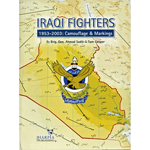 HARPIA01 Iraqi Fighters - 1953-2003