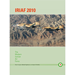 HARPIA07 IRIAF 2010 - The Modern Iranian Air Force