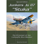 SD002 Junkers Ju 87 Stuka Part 2